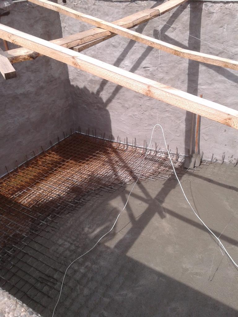 Бетон хорол миксер с бетоном купить в рязани